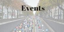 Events / Upcoming and past events held for charity or medical reasons. Tips on how to make the most of your event.