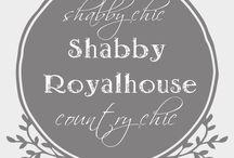 I lavori di Shabby Royalhouse