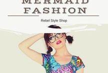 Mermaid Fashion