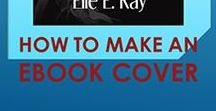 Elle E. Kay's Lesson's for Writers / YouTube videos teaching writers how to work with software to accomplish tasks.