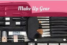 Makeup Gear / All the products you need! Check out Mineralogie Makeup's gear today to get you going!