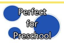 Perfect for Preschool / Activities, crafts, books, and more, perfect for your preschoolers! / by www.greatstartCONNECT.org