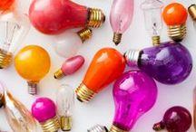 Colors / Colors that inspire our designs!