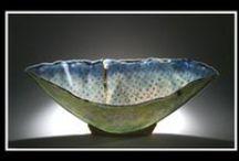 Hellenic ceramic / sitia ceramic by Maria Tsantaki