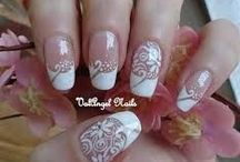 Nail Fashion and Accessories
