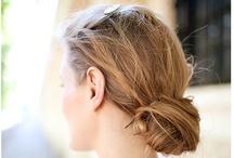 feminin hairstyle