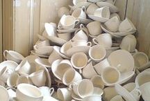 Coffee Cups / All coffee lovers have a favorite Coffee cup.  There are so many interesting cups out there
