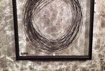 Art / Paintings, contemporary art, crossmedia