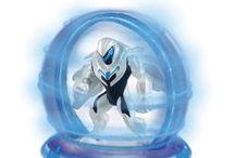 Max Steel / Arene, luptatori si figurine Max Steel
