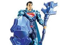 Superman / Figurine, vehicule si jucarii Superman