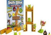 Angry Birds / Seturi de joaca si jucarii Angry birds