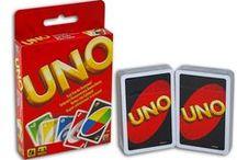 UNO / Jocuri de carti UNO