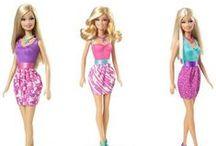 Barbie / Jucarii, accesorii, seturi si papusi Barbie