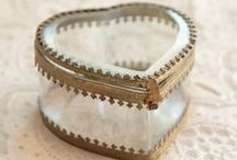 Ring bearer/ porte alliance / Ring bearer, ring box, inspiration porte alliance