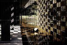 Architecture / by Joe Baldwin