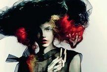 Vogue / by Alyona Ele