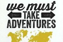 Travel / Tourism; Places to see and visit