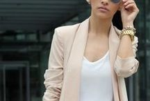 Workplace Fashion Guide for Women