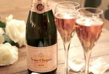 Champagne Wishes / by Caviar Russe