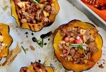 Paleo - Fall Deliciousness / Fall / Autumn inspired recipes from myself and some of my other favorite bloggers.