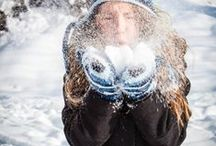 SNOW / A Winter Wonder Land