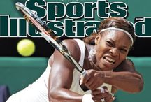 Serena Serena!! / by Mr H