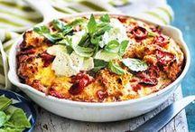 REZEPTE: HERZHAFTES KOCHEN / Jede Menge tolle Rezepte für ein warmes Mittagessen oder ein gemütliches Abendessen. Falls ihr als noch nicht wisst, was es heute Abend bei euch zu Essen geben soll, dann kocht doch ein Rezept von dieser Pinnwand.