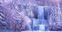 Wintry Movies -- ROTG & Frozen