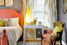 Bedroom ideas / What my bedroom should look like...when I grow up 8-]