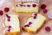 REZEPTE: KASTENKUCHEN / Köstlicher Kastenkuchen passt einfach auf jede Kuchentafel. Ob einfaches Rezept oder etwas aufwendiger, hier findet ihr von allem etwas.