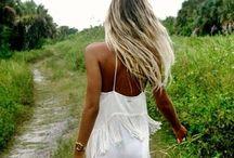 Spring/Summer Fashion / by Ashley Fullner