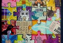 Elementary Art / by Chrissy Lewis