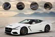 Car Renderings - TopSpeed Exclusive / Car renderings based on myriad spy shots!