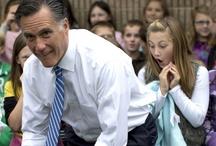 Unfortunate Photos of Mitt Romney