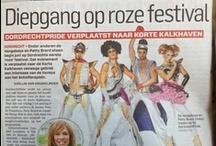 Dordrecht Pride Media