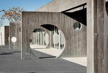 Arch_ CONCRETE / by Damian Gonzalez Bruzos