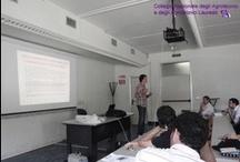Torino - Presentazione tecniche VTA agli studenti di Agraria / 24 Maggio 2012