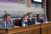 """Convegno CNEL sulla """"Direttiva Qualifiche"""" - Roma / 20 Aprile 2009"""