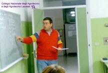 Fossano - Cussanio (CN) - Corso preparatorio agli esami di abilitazione / 29 Settembre - 3 Novembre 2008