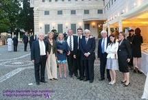 Ricevimento delle Alte Cariche della Repubblica al Quirinale / Roma, 1 Giugno 2008