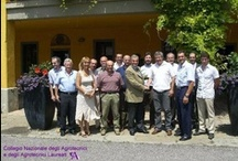 I° incontro operativo fra strutture regionali degli Agrotecnici e dei Periti Agrari della Lombardia / COCCAGLIO (BS), 11 Luglio 2008