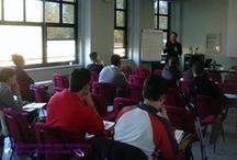 Torino - Corso preparatorio agli esami di abilitazione / 10, 11 e 12 Ottobre 2008