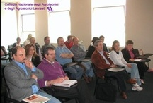 Torino - Assemblea annuale dell'Albo / Pinerolo (TO), 18 Aprile 2009