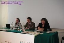 """Convegno """"Gli uomini che ascoltano le donne"""" / Pinerolo (TO), 18 Aprile 2009"""