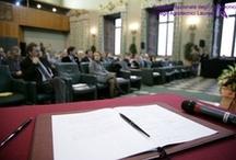 ABI e Collegio Nazionale Agrotecnici firmano la Convenzione su attività peritali ed estimative / Associazione Bancaria Italiana e Collegio Nazionale Agrotecnici,  25 Novembre 2010