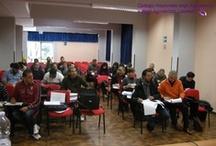 Benevento - Corso preparatorio agli esami di abilitazione professionale / 19-20-21 Ottobre 2010