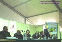 """Gli Agrotecnici a """"Tuttomele"""" 2010 / Cavour (TO), 10 Novembre 2010"""
