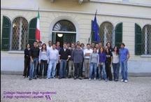 "Corso Preparatorio ""Villa Orestina"" / Faenza (RA), 2 - 4 Ottobre 2010"