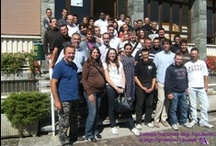 Feltre - Corso preparatorio agli esami abilitanti / Feltre (BL), 11 - 12 - 13 Settembre 2010