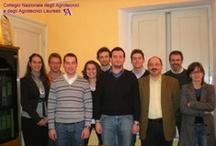 Nuovo Collegio degli Agrotecnici di Torino e Aosta / 4 Dicembre 2010